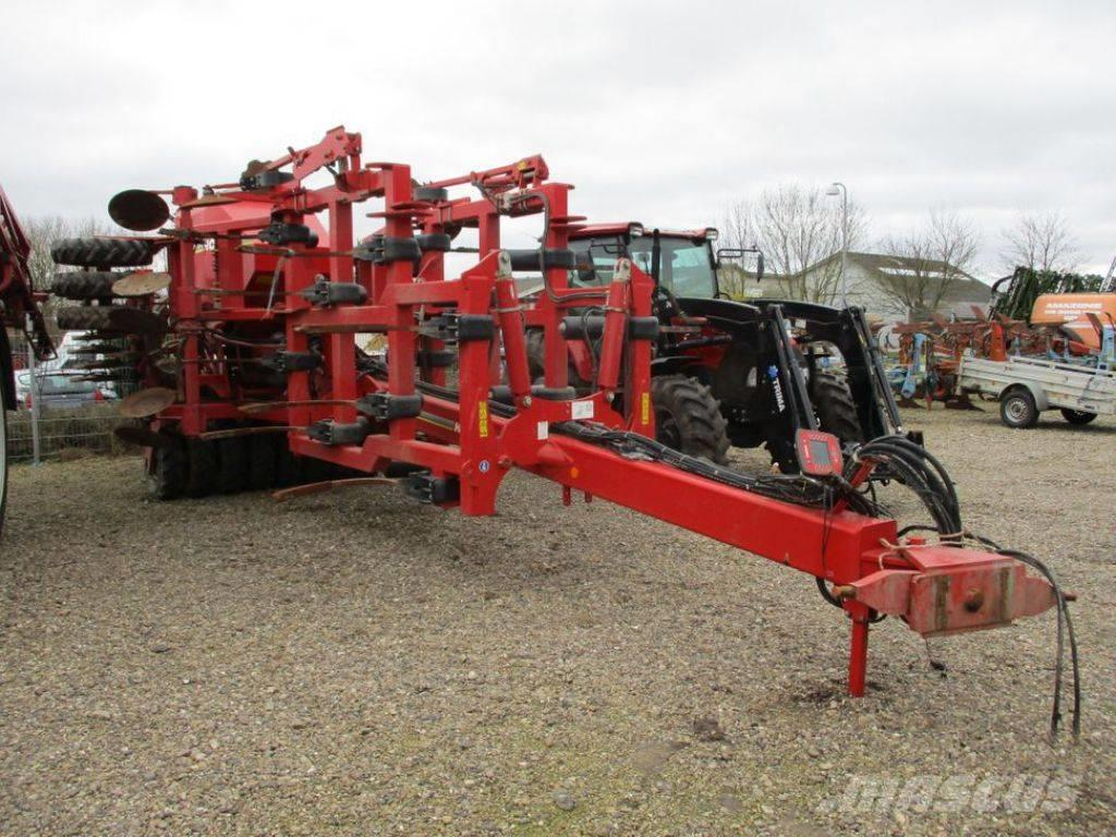 Horsch Tiger 4 AS / Pronto 4 TD