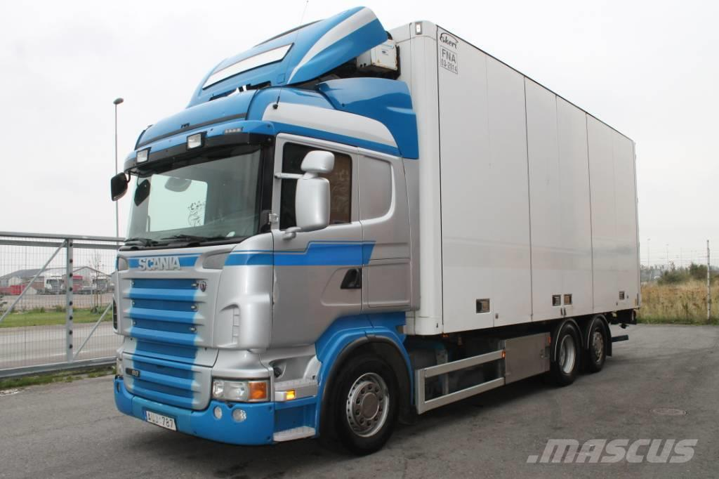 Scania R480LBX2*4MLB