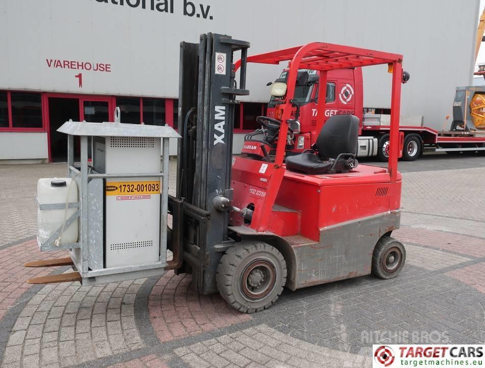 Artison FB25 Electric Forklift 2.5T 2500KG Triplex-480cm