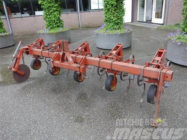 Rau Duijndam Machines