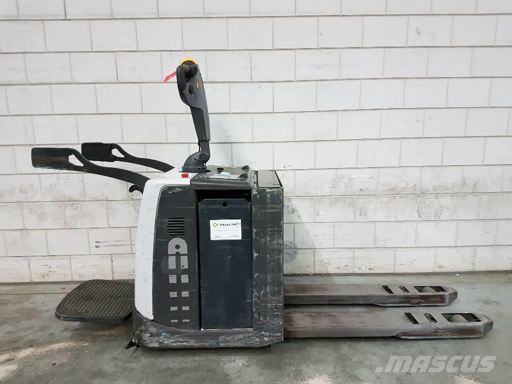 UniCarriers 200PMR