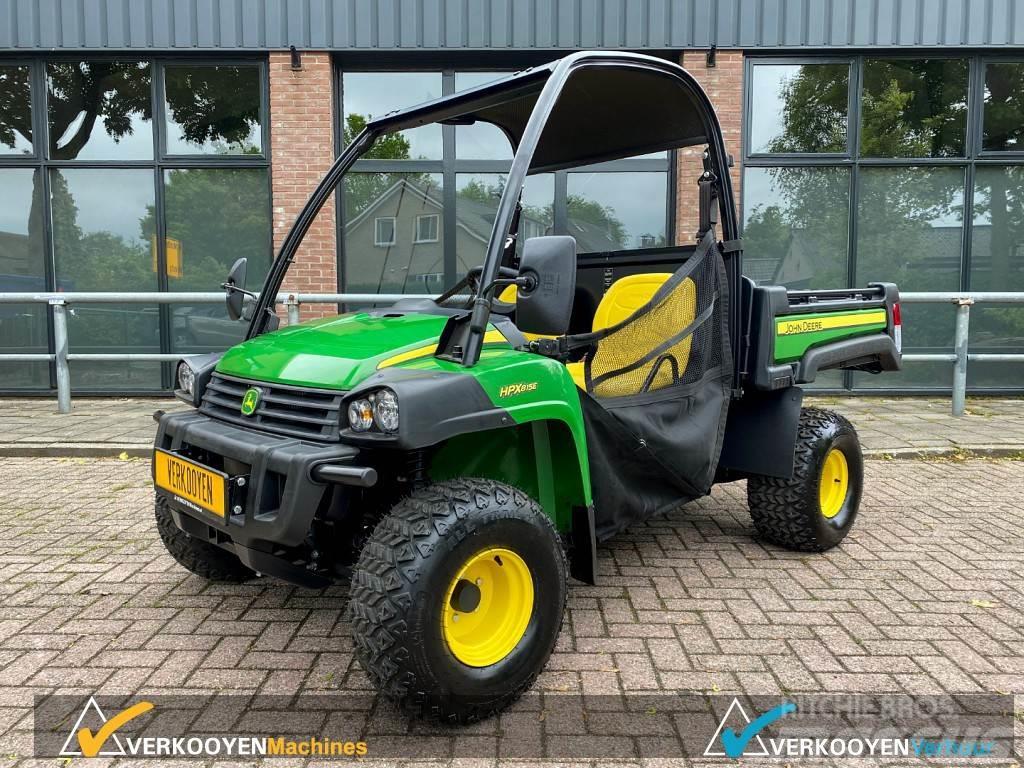 John Deere Gator HPX815E