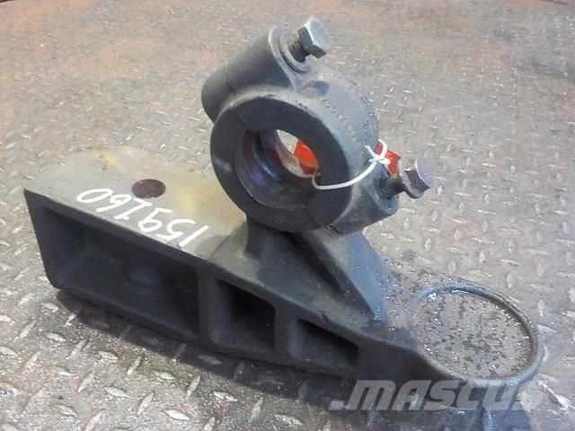 Mercedes-Benz Actros MPIII Spring bracket front 9443231484