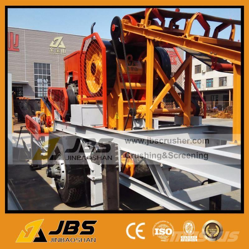 mobile jaw crusher is a new Mobile crusher price, wholesale various high quality mobile crusher price products from global mobile crusher price suppliers and mobile crusher price factory.