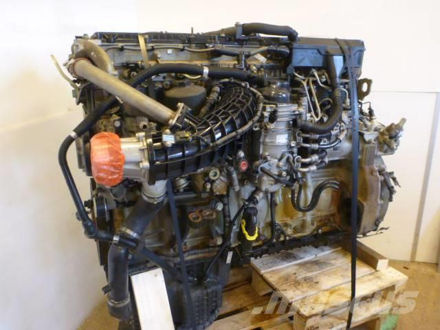 Mercedes-Benz Actros Om471.926