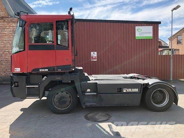 Kalmar TRL618i