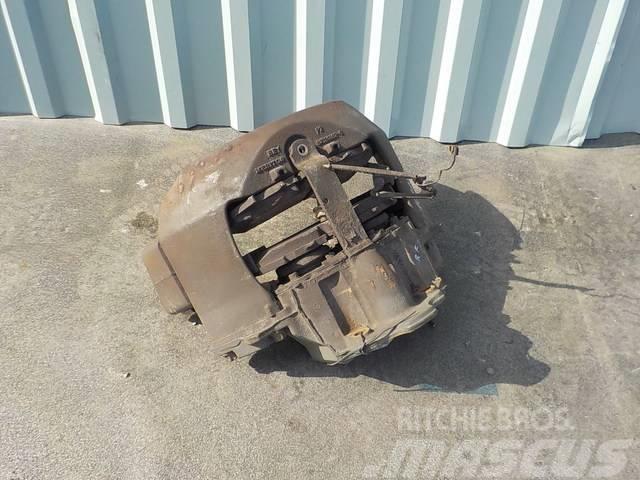 Renault Premium II Slide brake calliper right 5001866509/L