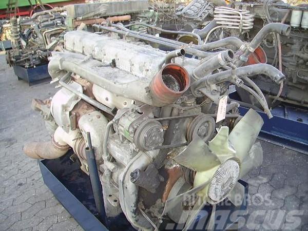DAF Motor DAF XF 280 M / XF280M