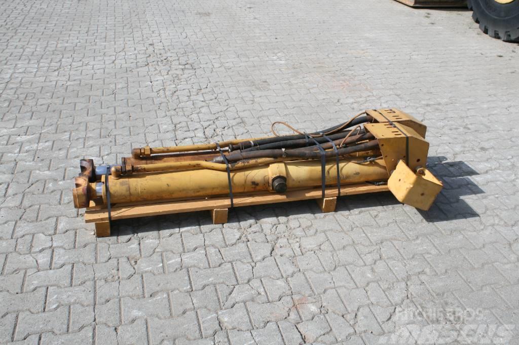 Caterpillar blade lift cilinder D8N D8R D8T 6E1102