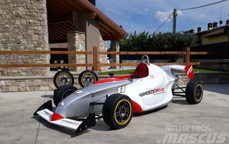 Renault Formula 3 Sport  1400cc