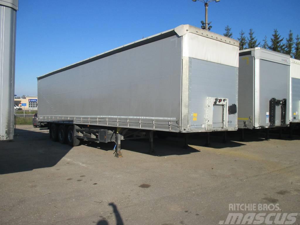 Schmitz Cargobull SCS24
