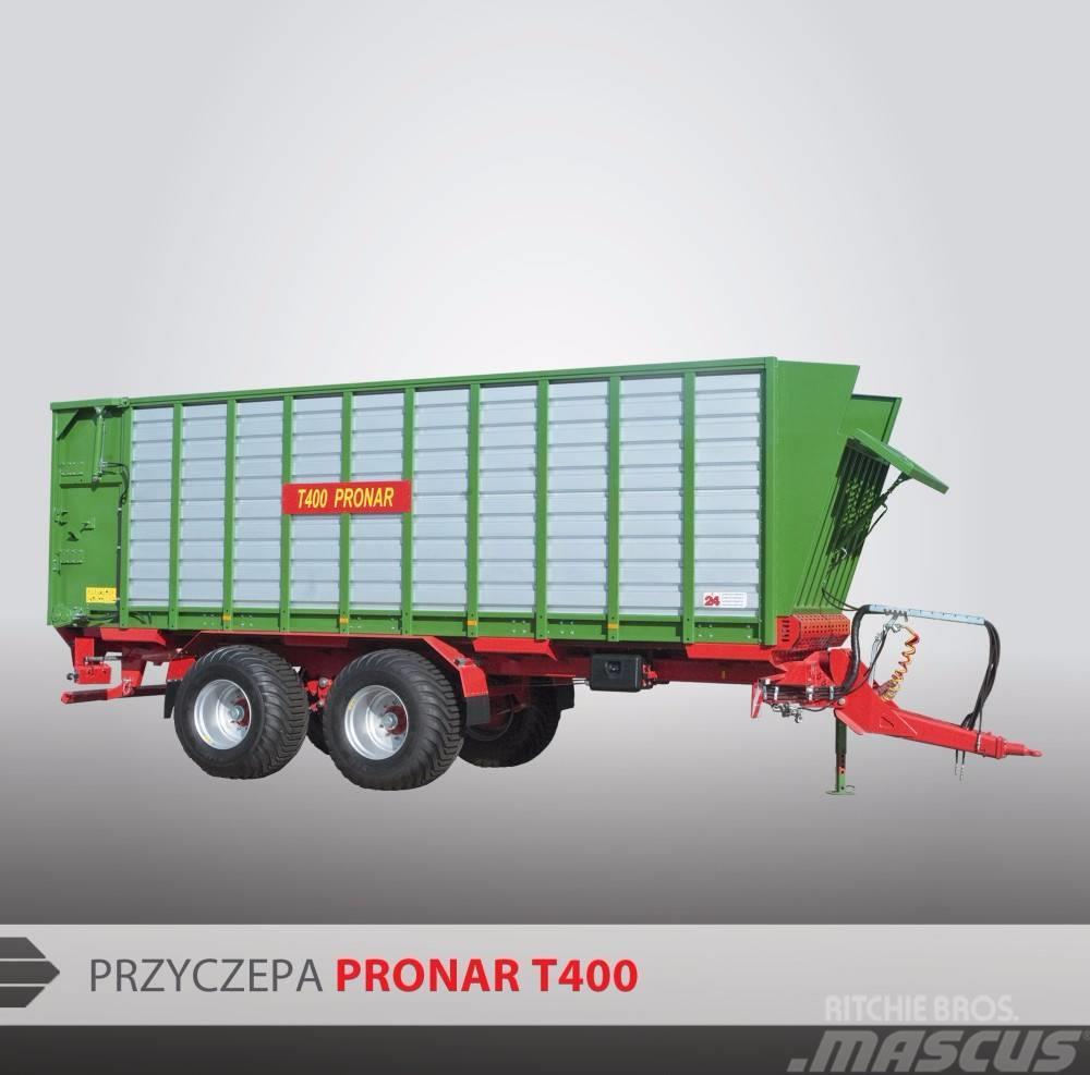 Pronar T400