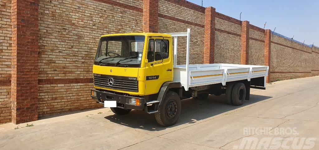 Mercedes-Benz 1014 ECONOLINER