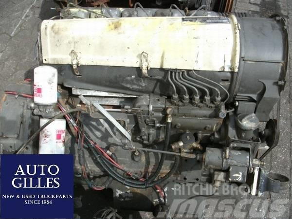 Deutz F 5 L 912 / F5L912 Motor