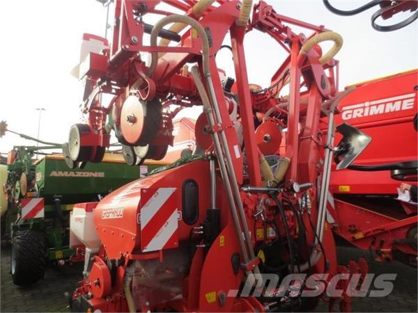 Maschio MIRKA 8-REIHIG, 2015, Precision sowing machines