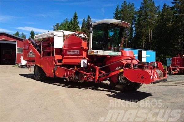 Grimme SF 170-60-UB