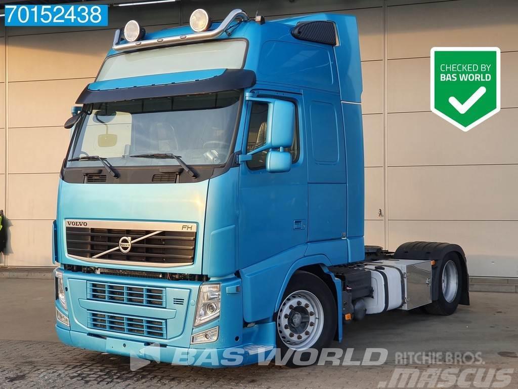 Volvo FH 460 4X2 XL Mega VEB+ 2x Tanks Xenon Euro 6