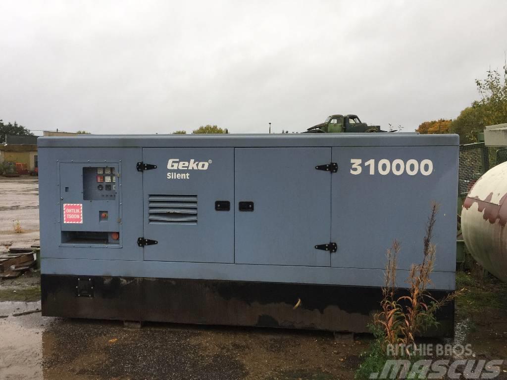 [Other] GEKO 300 kVa
