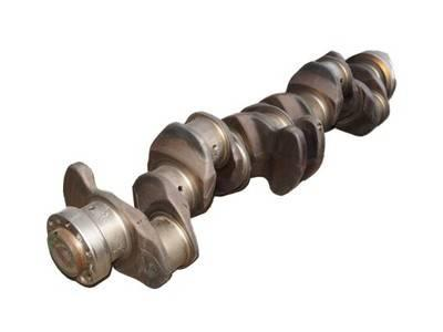 Volvo FH13 crankshaft