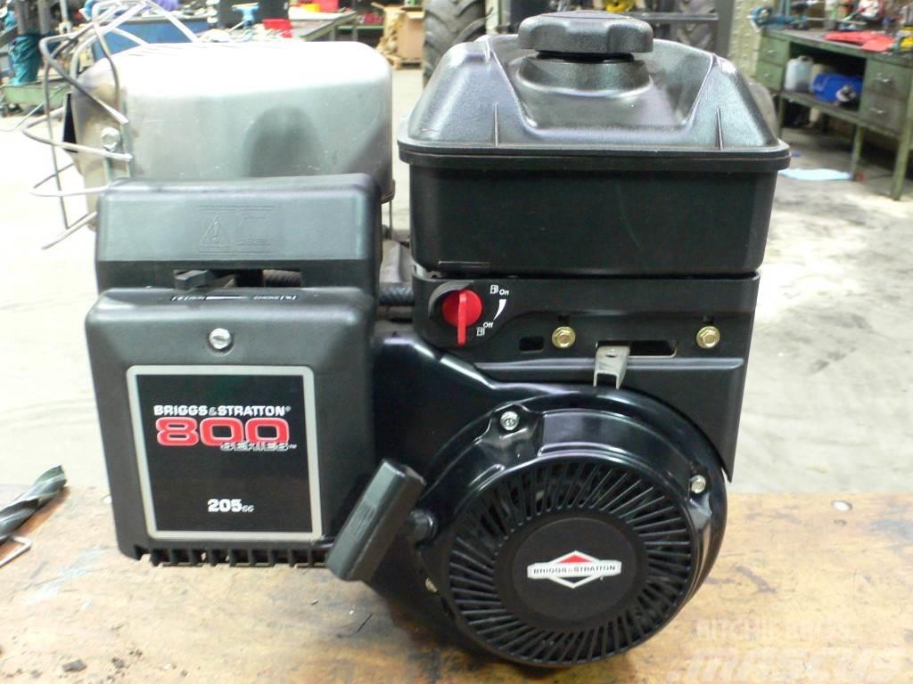 Briggs & Stratton BenS 800 serie 205cc