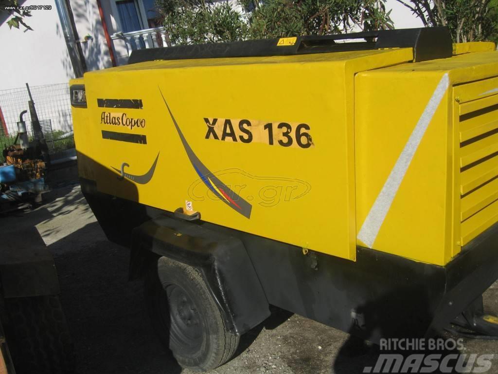 Atlas XAS 136 DD