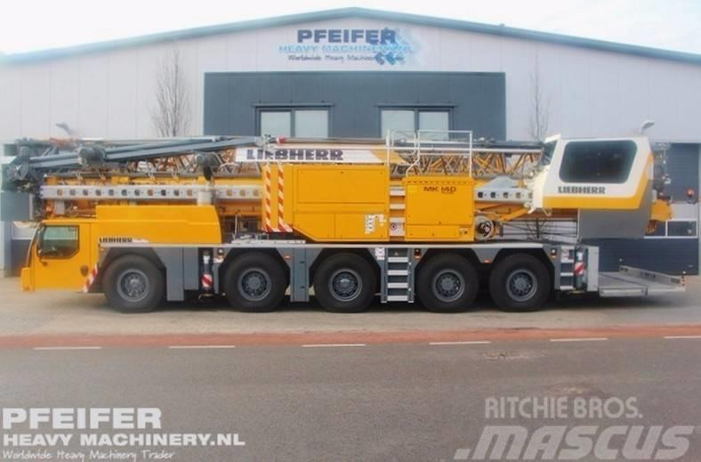 Liebherr MK140 Plus