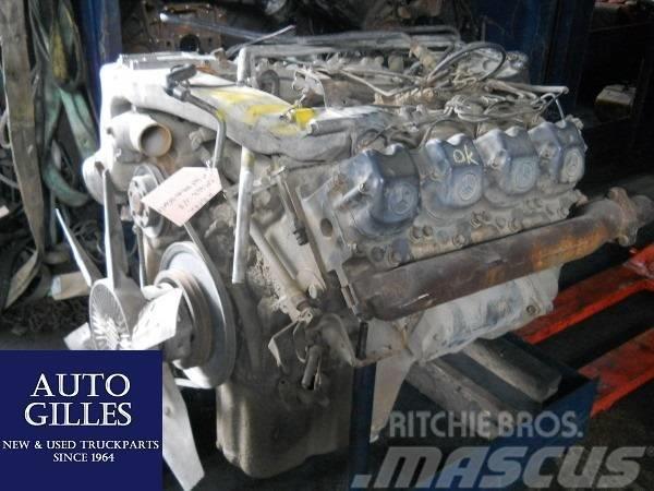 Mercedes-Benz OM442 / OM 442 LKW Motor