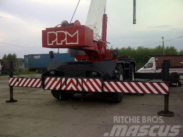 PPM -A580-