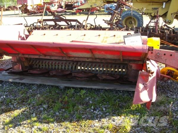 Taarup 316, Mower-conditioners