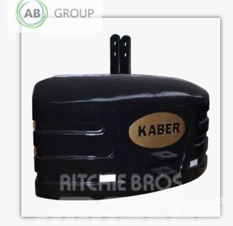 [Other] Kaber Counterweight 600-2500/Obciążnik/Contrepoids