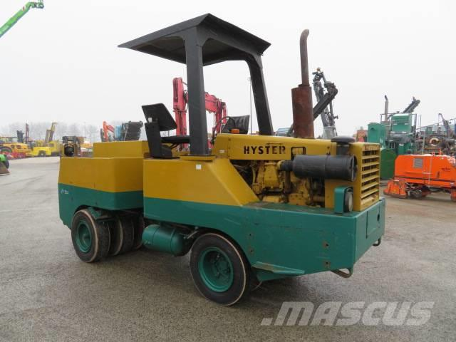 Caterpillar Hyster C350A-9