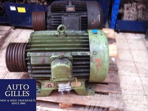[Other] ACEC Elektromotor AK3N 5044R / AK3N5044R