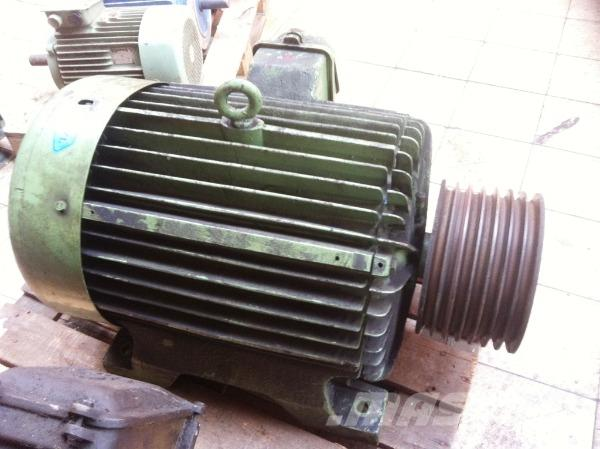 ACEC Elektromotor AK3N 5044R / AK3N5044R, Motorer