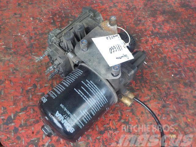 Scania P,G,R series Air dryer unit 2077974 1774871