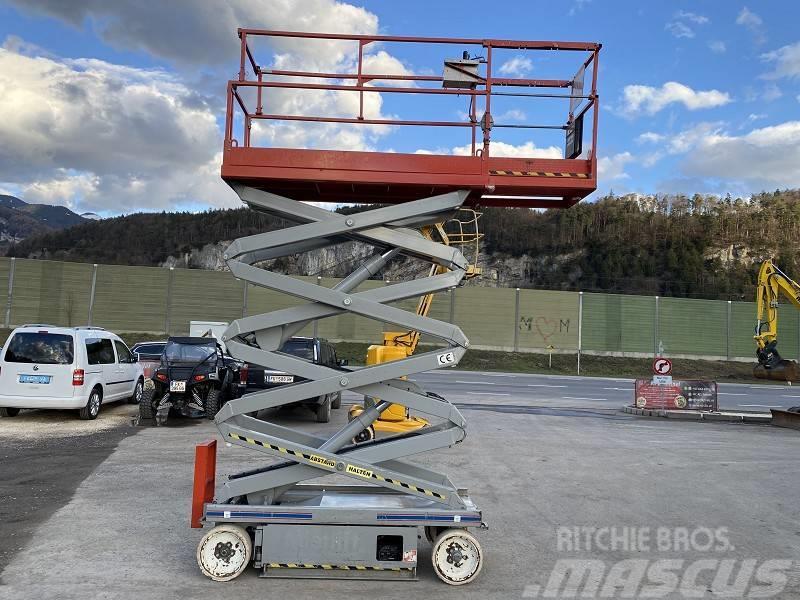 SkyJack SJ III 3226*Scherenhebebühne 8 meter