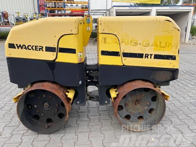 Wacker Neuson RT82SC