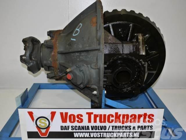 Scania R-780 2.92 INCL SPER