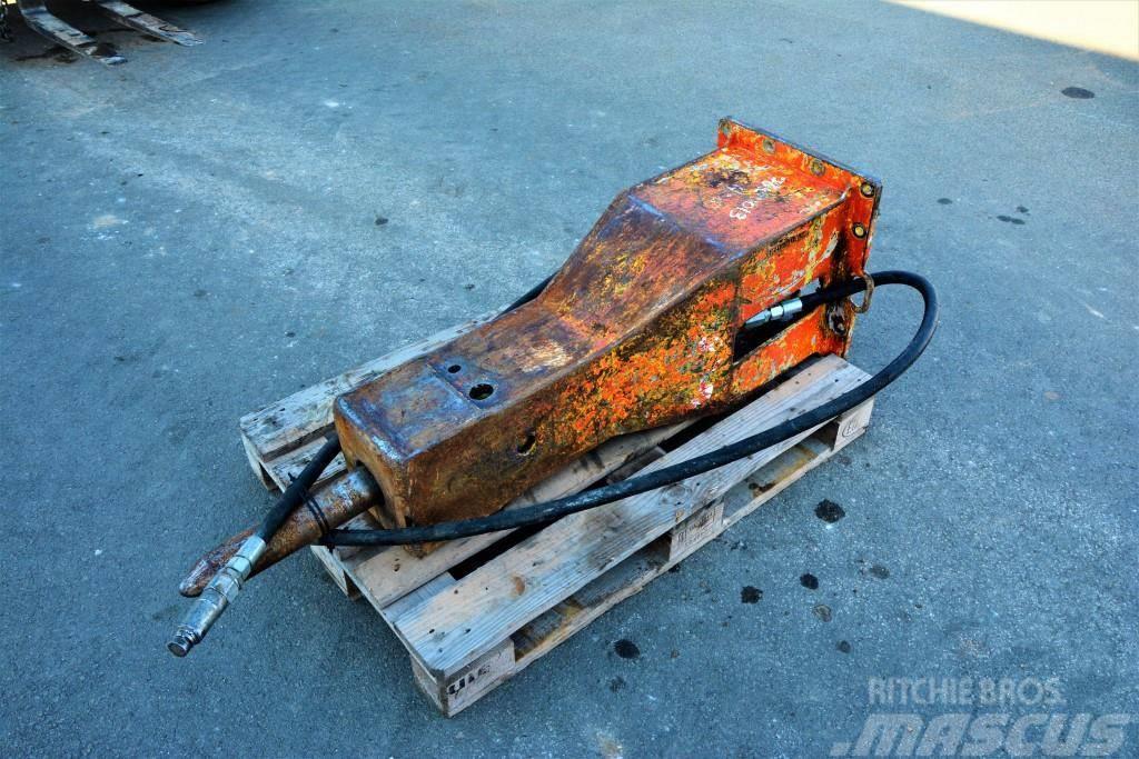 Arden Equipment AB