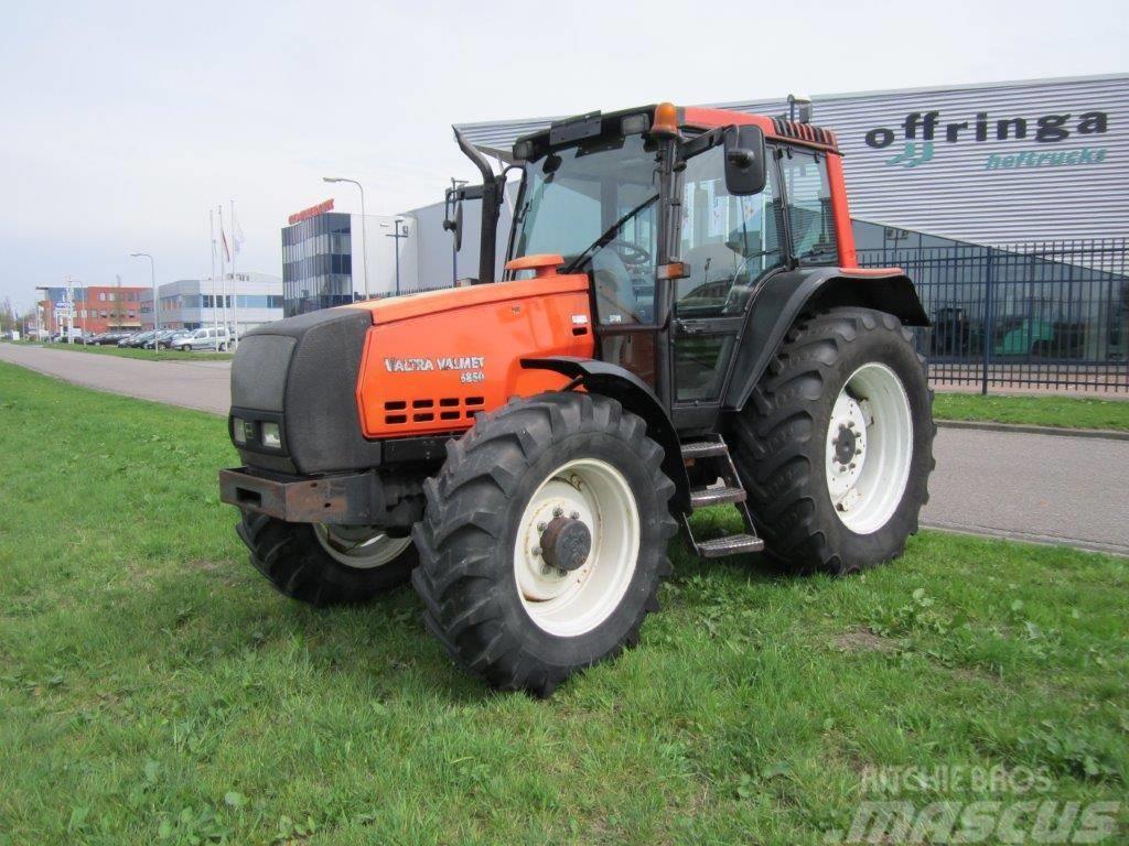 Valtra 6850 HiTech I