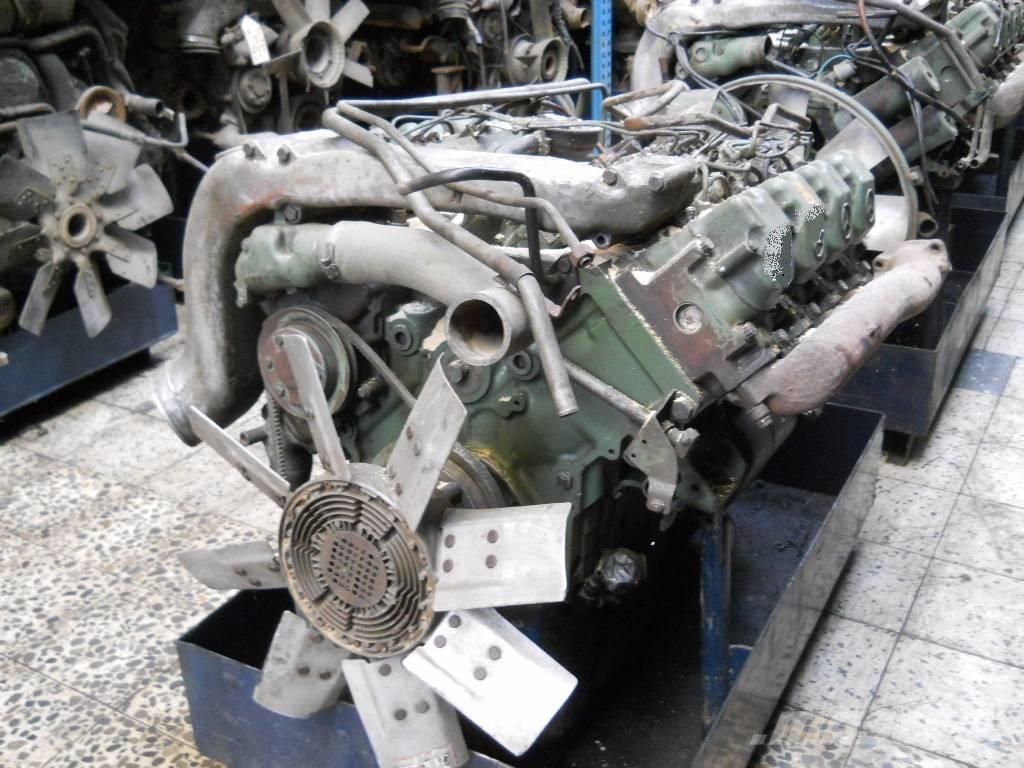 Mercedes benz om442 om 442 engines pre owned engines for Mercedes benz engine