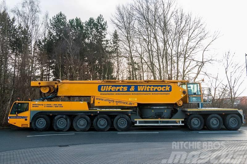 Terex Demag TC 2800-1