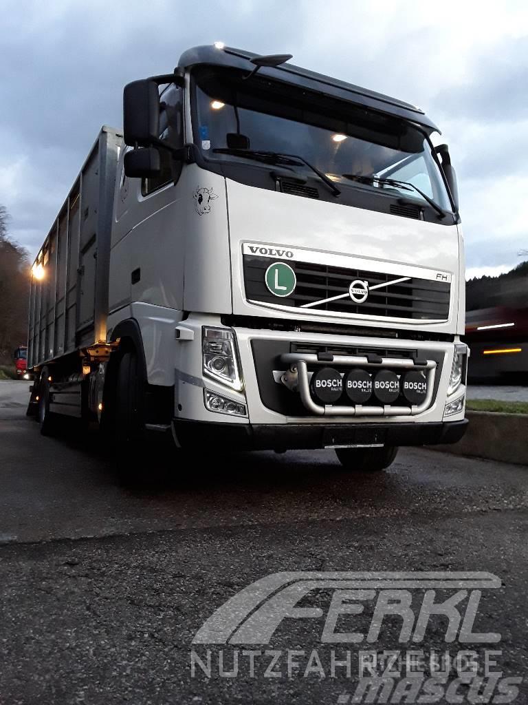 Volvo FH 4x2R