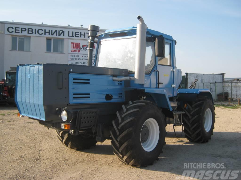 ХТЗ Т-150 К ОБНОВЛЕННЫЙ!, 2017, Traktorer