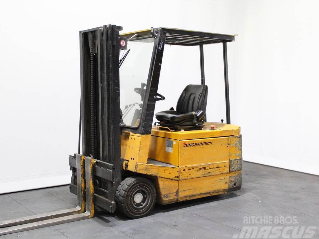 Jungheinrich EFG-DA 1,6  GE-420DZ
