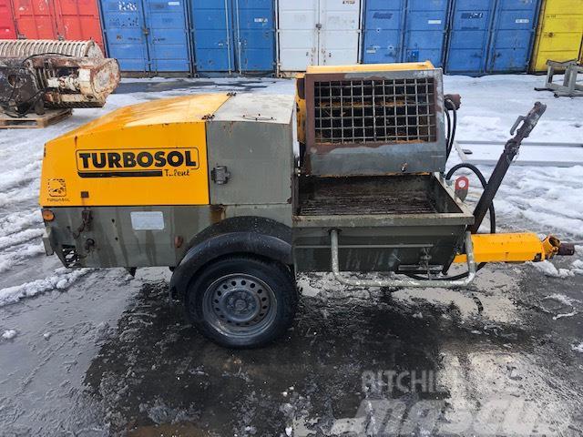 Turbosol TALENT