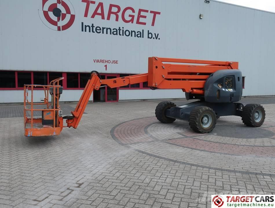 JLG 510AJ Articulated 4x4x4 Diesel Boom Lift 1781cm