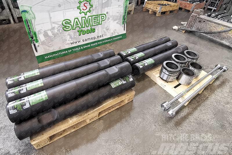 Sandvik BR 4099 - Spare Parts