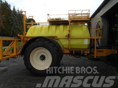 Dubex Stentor 6600-39