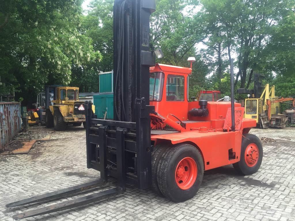 LMV 10 ton