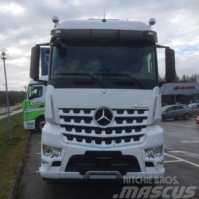 Mercedes-Benz Arocs 3251L